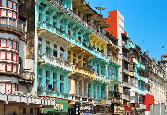 Myanmar sẽ có thêm 16 triệu ngôi nhà vào năm 2040