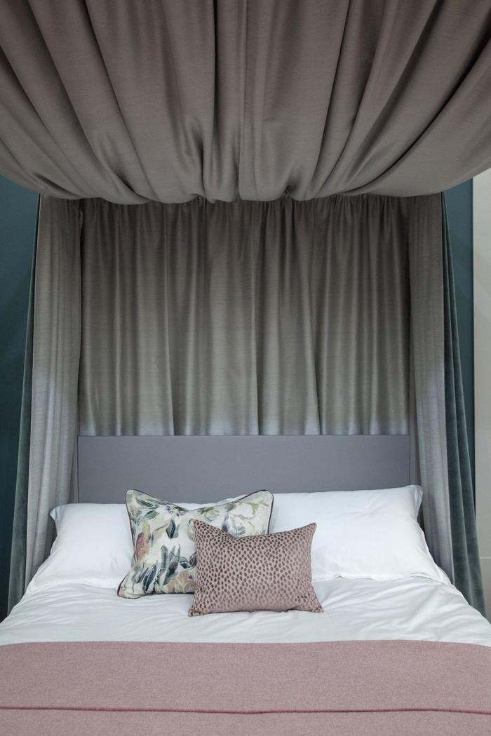 phòng ngủ người mệnh Thổ