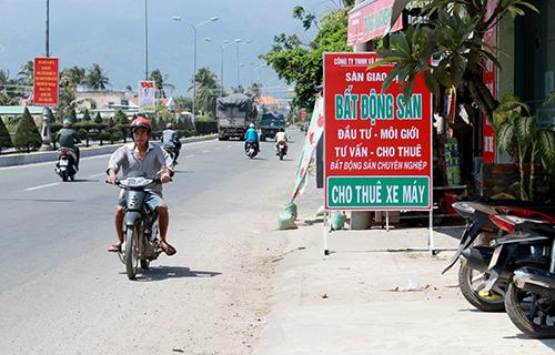 Vân Phong thành đặc khu kinh tế