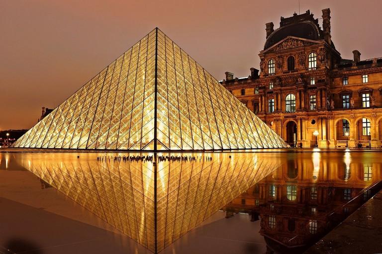 Những công trình làm nên vẻ đẹp lãng mạn của Paris