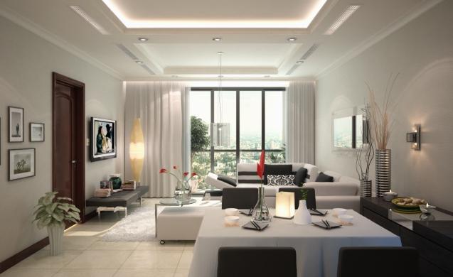 Những kinh nghiệm giúp bạn đầu tư căn hộ cho thuê thành công