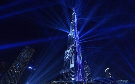 Công trình kiến trúc cao nhất thế giới