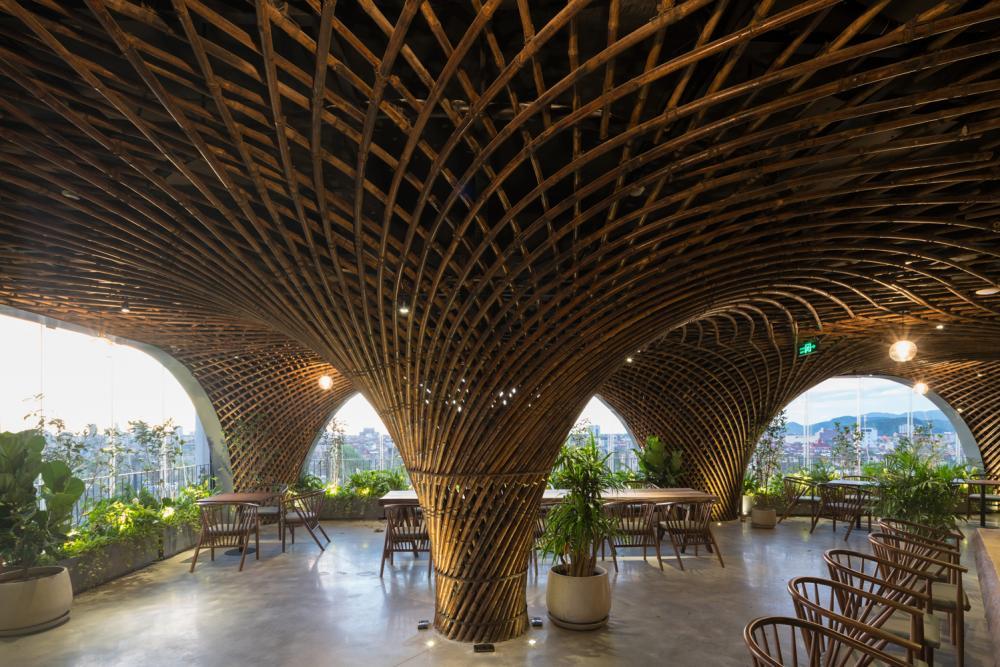 quán cà phê đẹp
