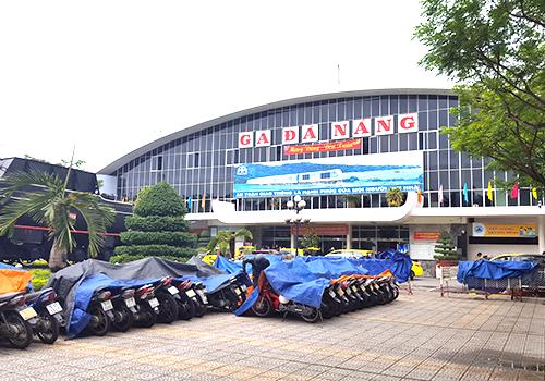 Ga đường sắt Đà Nẵng