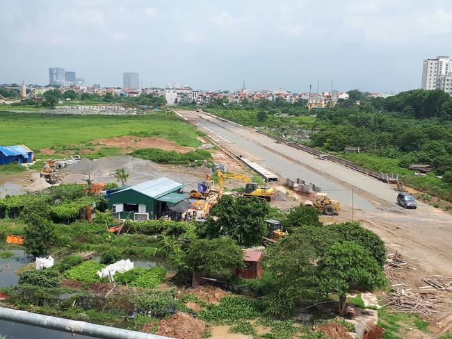 Điều chỉnh quy hoạch phân khu đô thị H2-2 tại quận Nam Từ Liêm