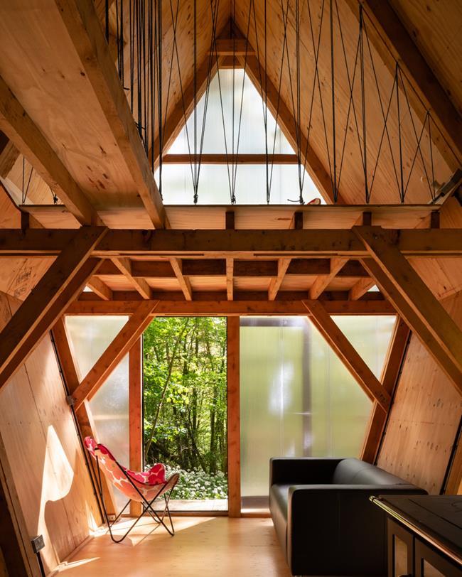 Kinh phí xây dựng ngôi nhà ngũ giác