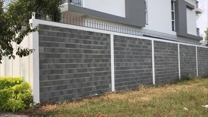 Lựa chọn tường gạch cho ngôi nhà hiện đại