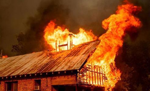 cháy nhà trọ, ai bồi thường