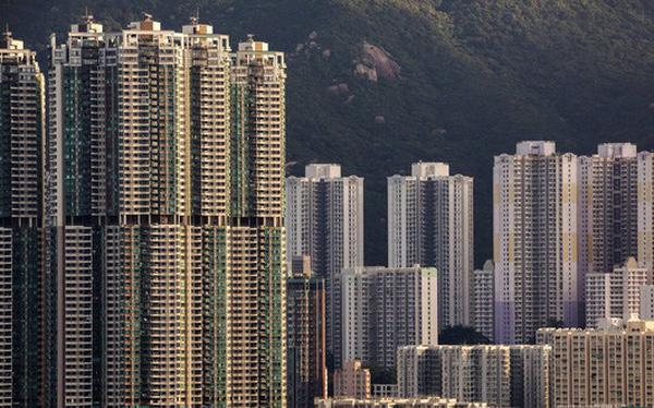 Hồng Kông sẽ xây đảo nhân tạo