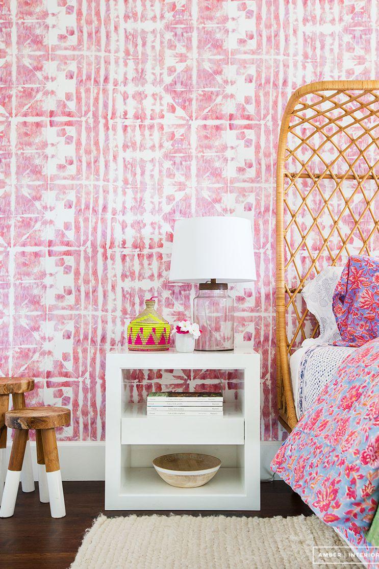 12 ý tưởng thiết kế phòng bé gái siêu dễ thương