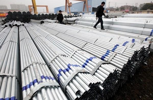 Sắt, thép Việt Nam xuất khẩu sang Malaysia bị áp thuế 15%