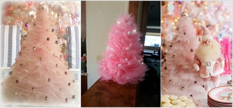 Mẫu cây Giáng sinh cổ điển