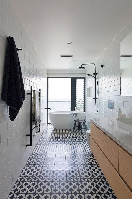 thiết kế phòng tắm đẹp\