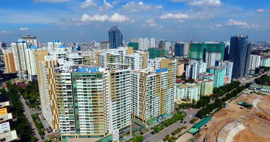 Đề xuất bỏ quy định nộp 2% phí bảo trì khi mua chung cư