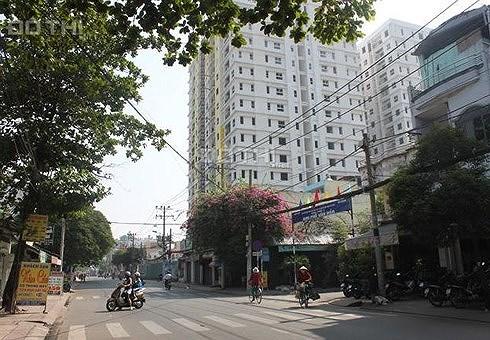 siết nợ chung cư Khang Gia Tân Hương