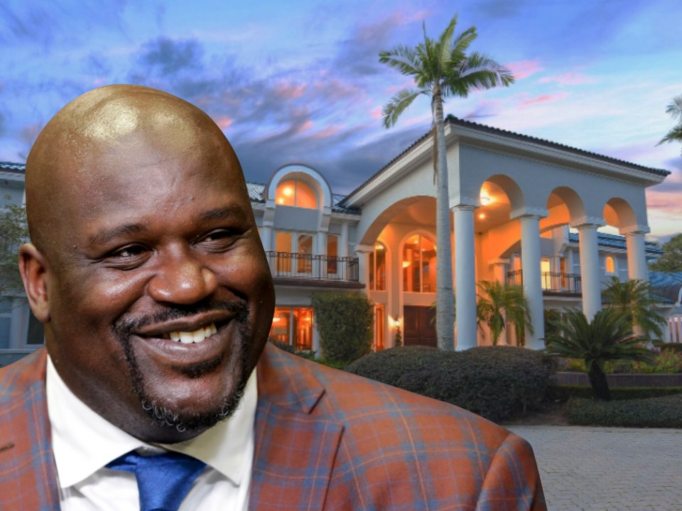 Shadquille O'Neal