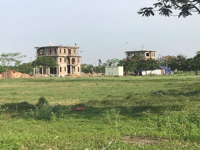 Thủ tướng chỉ đạo kiểm tra 2.000 ha đất dự án đô thị bị bỏ hoang tại Mê Linh