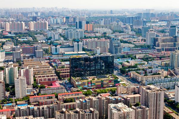 Tháng 3/2019, giá nhà tại các thành phố lớn của Trung Quốc gia tăng