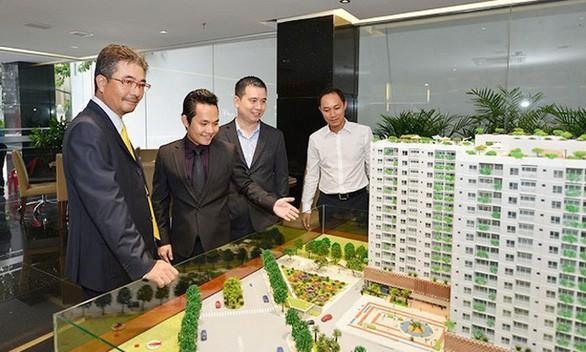 Yêu cầu kiểm soát chặt tín dụng bất động sản ở những nơi có sốt đất