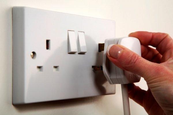 Nguyên tắc bố trí công tắc, ổ cắm điện trong nhà đảm bảo an toàn, tiện dụng