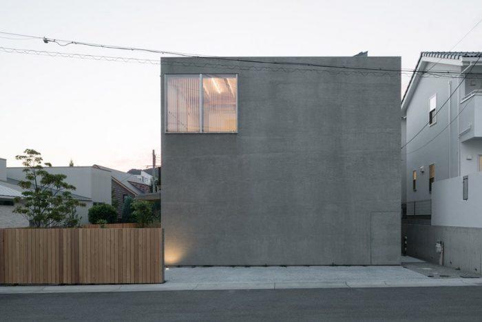 thiết kế nhà kiểu Nhật