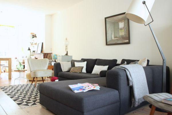 lựa chọn màu sắc sofa