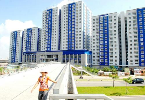 giám sát việc thực hiện cam kết của chủ đầu tư chung cư