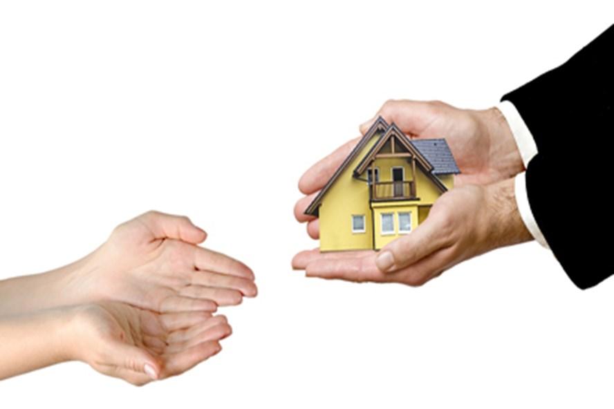 thủ tục tặng cho căn hộ chung cư