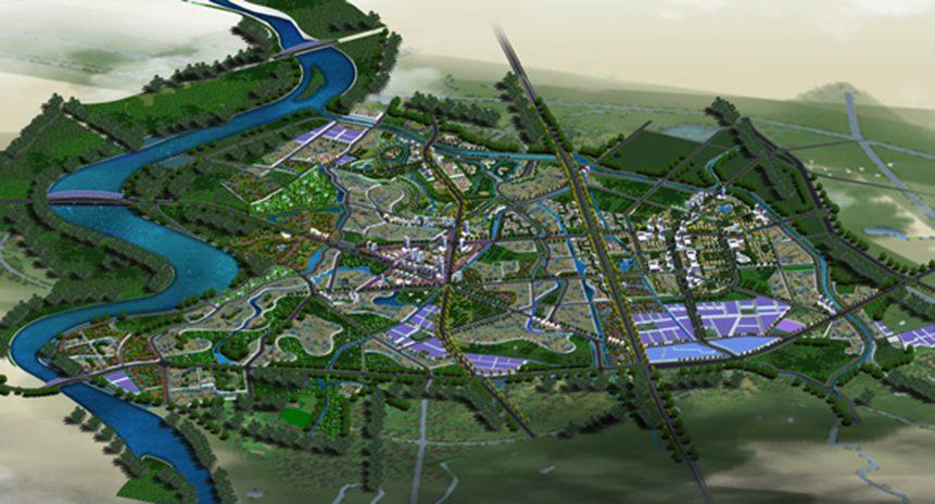 Phó Thủ tướng chấp thuận chủ trương lập Quy hoạch chung đô thị Văn Giang