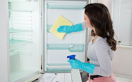 4 bí mật được bật mí của những người có ngôi nhà sạch