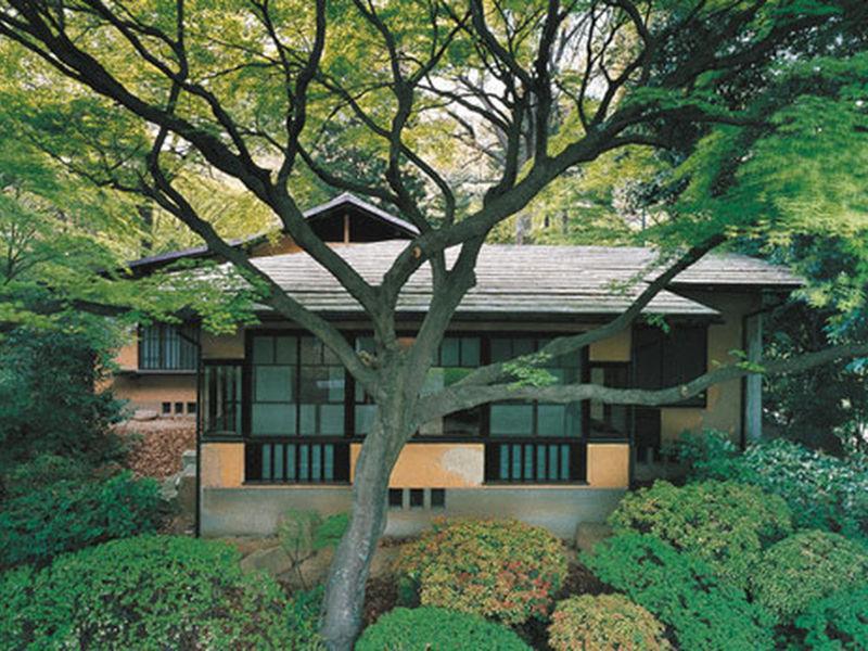 nhà của người Nhật cổ xưa
