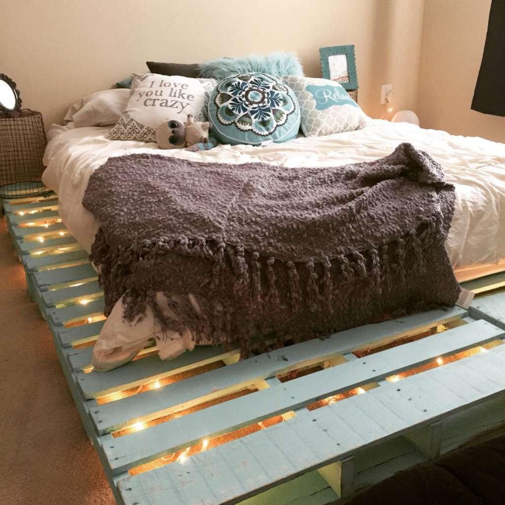 giường khổng lồ