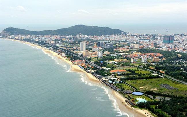 Thu hồi 39 dự án chậm triển khai tại Bà Rịa - Vũng Tàu