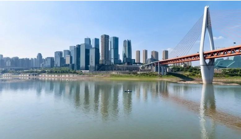 Trung Quốc đứng đầu thế giới về chỉ số tăng trưởng giá nhà