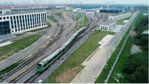vướng mắc nào tại dự án đường sắt Cát Linh - Hà Đông