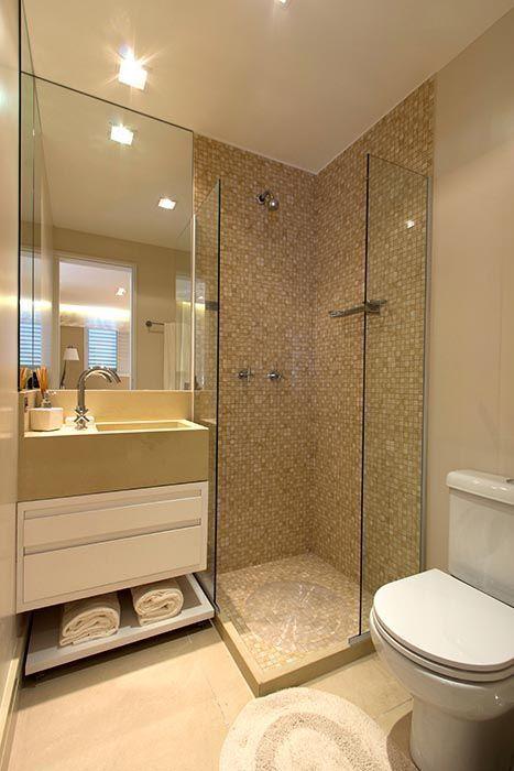 Phòng tắm trong nhà phố 2 tầng 1 tum