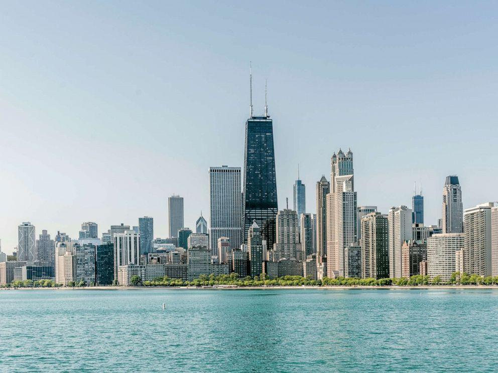 giá nhà tại Chicago