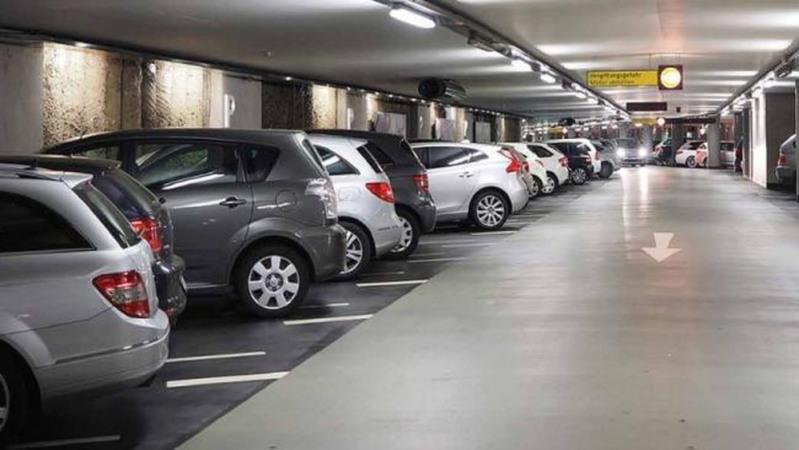 Đề xuất không để xe ở hầm chung cư để phòng ngừa cháy nổ