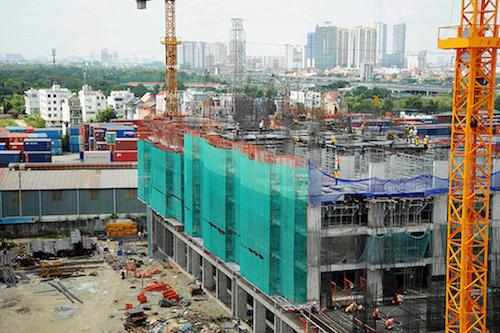 dự án đủ điều kiện bán nhà tại TP.HCM