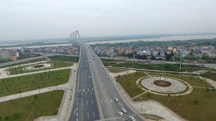 Rót tiền vào đất nền 4 huyện sắp lên quận tại Hà Nội, nên hay không?