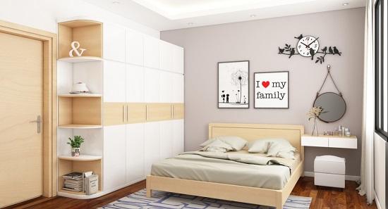 Hướng giường ngủ tuổi Đinh Sửu chuẩn phong thủy