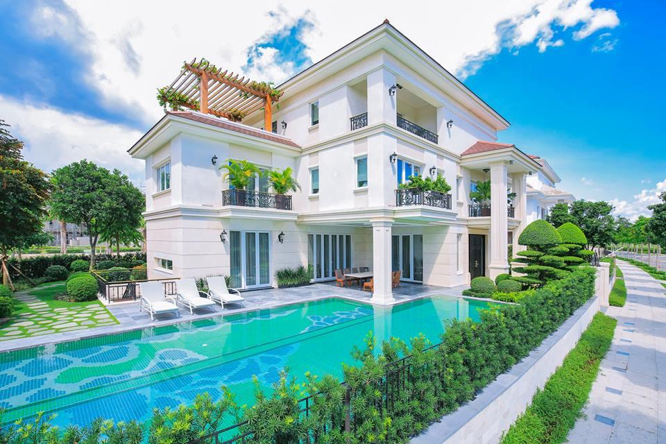 Vì sao bạn nên mua một căn biệt thự ở quận 8?