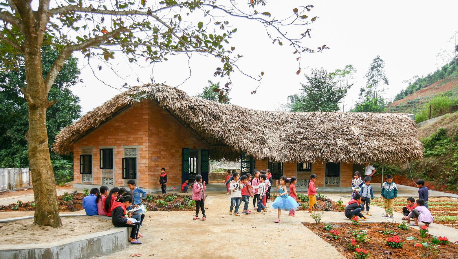 Trường tiểu học