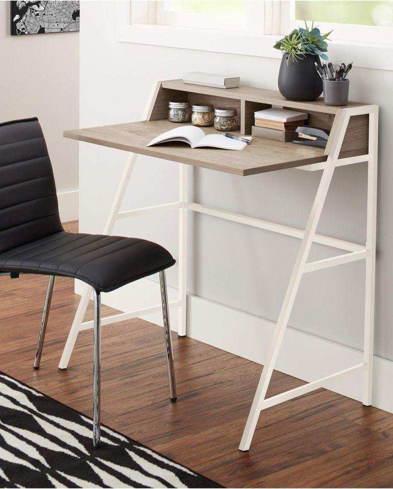 Mẫu bàn làm việc tại nhà sinh ra là dành cho căn hộ nhỏ