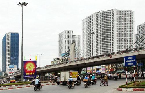 Thách thức nào khi cho thuê mặt bằng kinh doanh Hà Nội trong 2020?