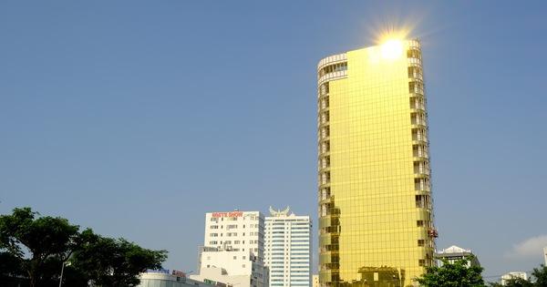 Chủ đầu tư 2 tòa nhà