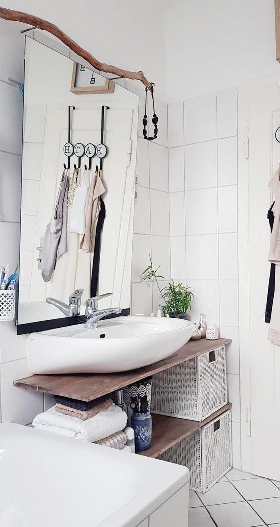 Đừng bỏ lỡ 4 giải pháp thiết kế nội thất phòng tắm nhỏ