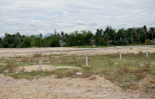 Khởi tố, bắt tạm giam giám đốc lừa bán đất nền ảo ở Đồng Nai