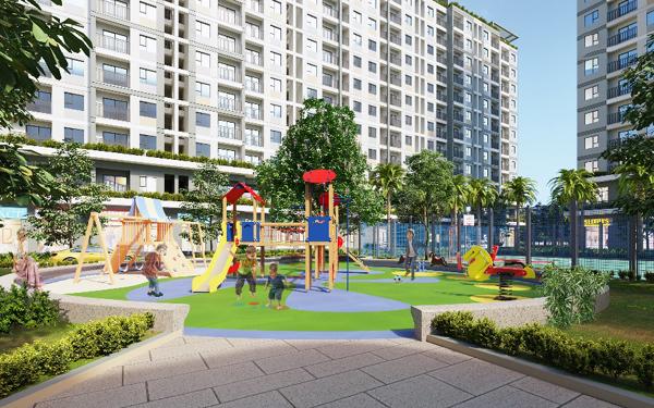 Duyệt quy hoạch dự án nhà ở xã hội 3,52 ha ở Quy Nhơn