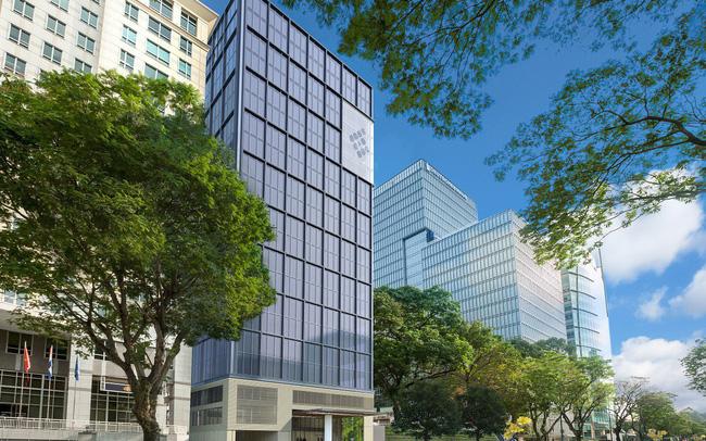 hình ảnh minh họa cho giá thuê văn phòng hạng B tại TP.HCM